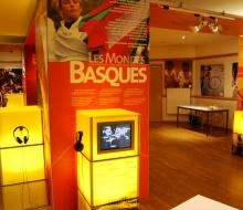 """Espaces """"Les mondes basques """" - Conservatoire de Paris (2011 - ICB)"""