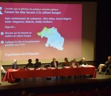Présentations d'assemblées générales (ICB)