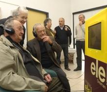 "Exposition ""Eleketa"" en Pays de Mixe (2009 - ICB)"