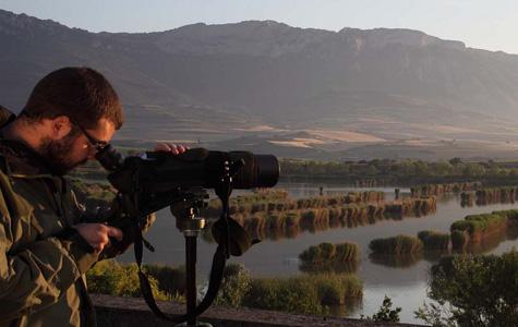 Euskadi version écotourisme